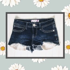 🌸 No Boundaries Shorts
